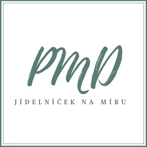 Výživový plán PMD