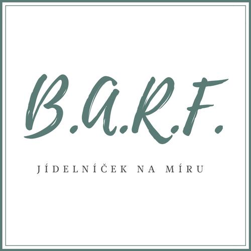 Jídelníček na míru B.A.R.F.