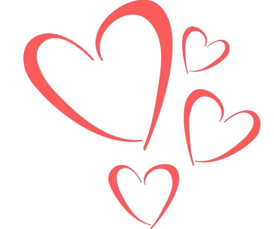 Syrová srdce pro psy - Valentýn trošku jinak - Výživové ...